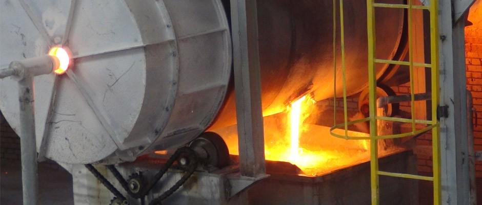 طرح توسعه کارخانه لوتوس و امکان سازی صادرات تولیدات